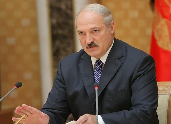 Пресс-конференция Президента Беларуси