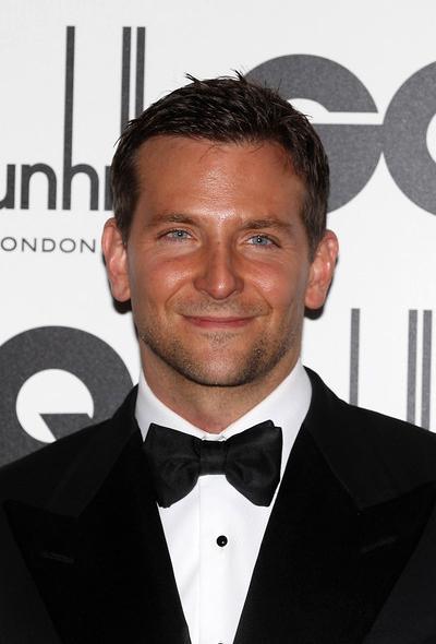Брэдли Купер (Bradley Cooper), 36 лет