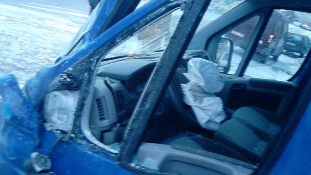 авария инкассаторская автомашина 3