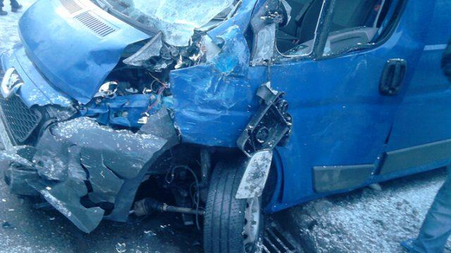 авария инкассаторская автомашина 2