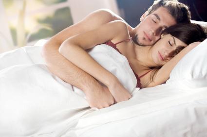 Почему сон после секса