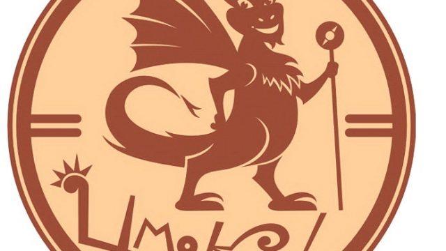 Дракон - Символ компании «Страна цмоков»