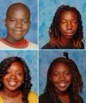 В США женщина убила четверых своих детей
