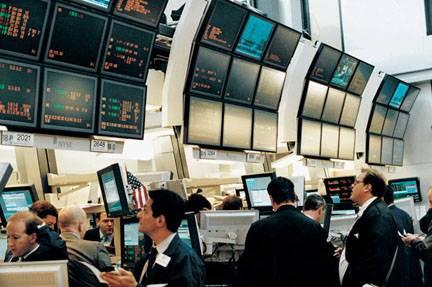 Лучшие биржевые брокеры