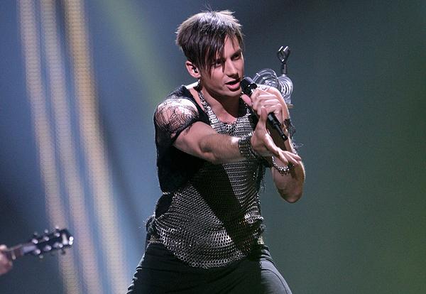 «Litesound» из Беларуси не прошли в финал Евровидения 2012