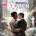Marvel устроила в комиксе первую однополую свадьбу
