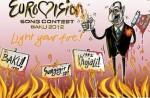 The Guardian: Затмит ли блеск Евровидения ограничение прав человека
