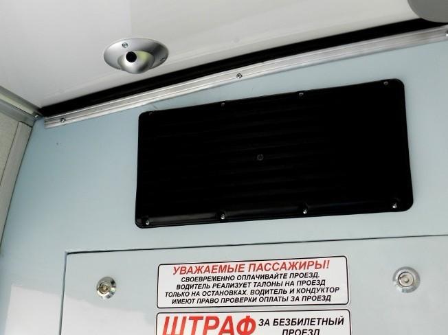 В Минске в трамваях установят видеокамеры