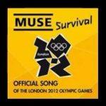 Песня группы Muse станет гимном Олимпиады