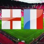 Франция и Англия сыграли вничью на Евро 2012