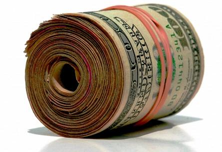 Бонус деньги