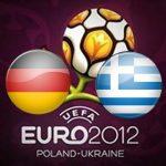 Германия вышла в полуфинал на Евро 2012