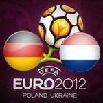 Германия взяла верх над Нидерландами на Евро 2012