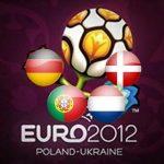 Германия и Португалия вышли в плей офф на Евро 2012