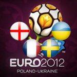 Англия и Франция вышли в плей офф на Евро 2012