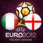 Италия вышла в полуфинал на Евро 2012