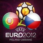 Португалия вышла в полуфинал на Евро 2012