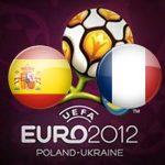 Испания вышла в полуфинал на Евро 2012