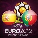 Испания вышла в финал Евро 2012