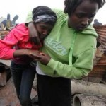 В Кении в христианских церквях прогремели взрывы