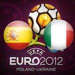 Испания стала чемпионом Европы по футболу 2012 года
