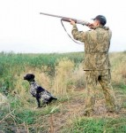 В Гомельской области на охоте случайно был застрелен человек