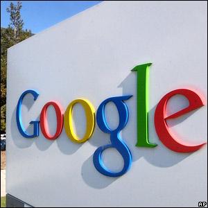 Акции Google упали на 8%