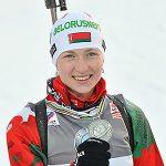 Дарья Домрачева перед стартом чемпионата мира отравилась гусем