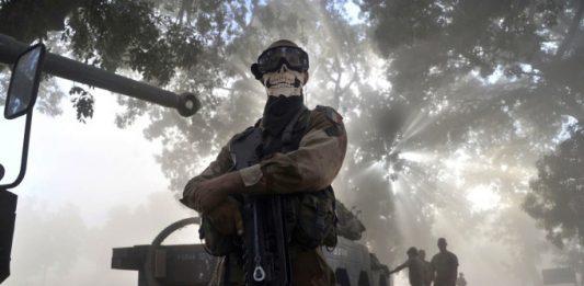 Война в Мали