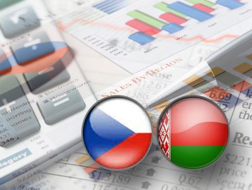 Беларусь и Чехия