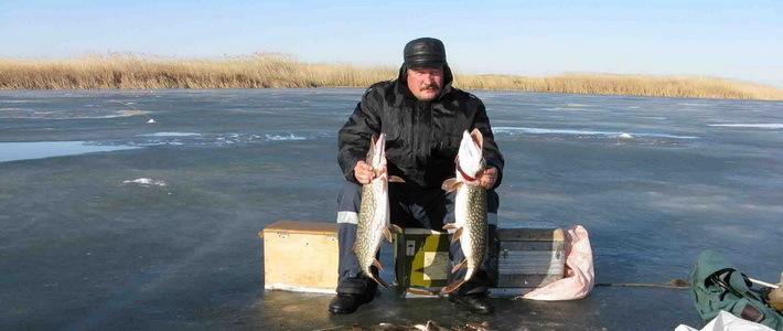 новая редакция о рыбалке