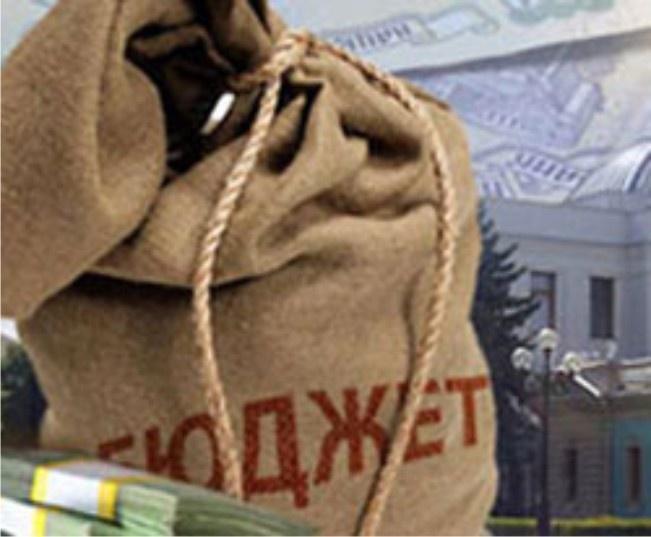 Бюджет Беларуси