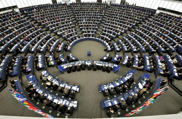 Призыв Европарламента