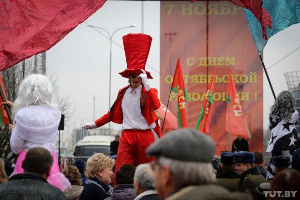 """Массовые гуляния у комплекса """"Чижовка-Арена"""""""
