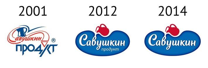 бренд Савушкин продукт