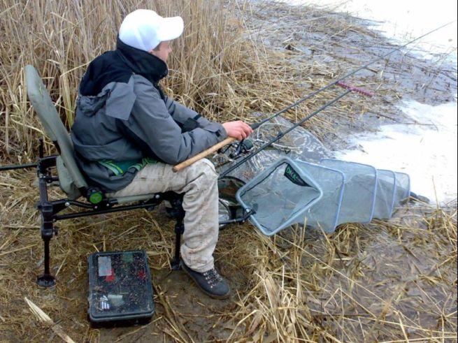прогноз на рыбалку донецк