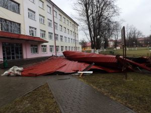 столинская больница пострадала от Ев