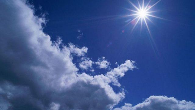 До26 градусов тепла ожидается вРеспублике Беларусь 2сентября