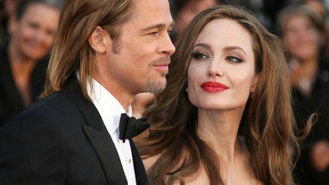 Новый фильм Питта и Джоли