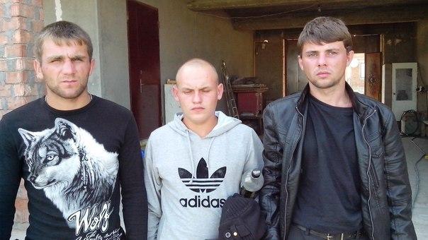 белорусы, попавшие в рабство