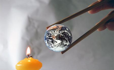 Лидеры мирового рынка полагают, что погода очень пагубно влияет на экономику.