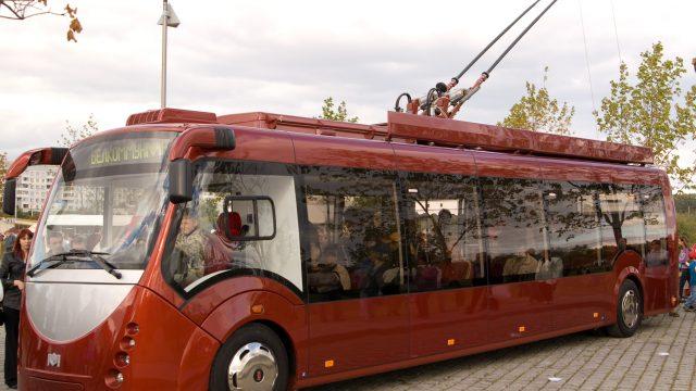 Камеры в трамваях