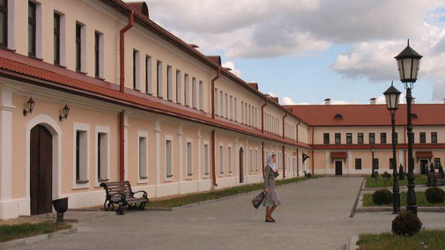 Минская духовная семинария