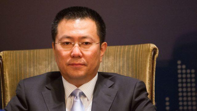 Ли Цзяньхуа