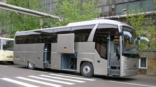 Автобус МАЗ-251
