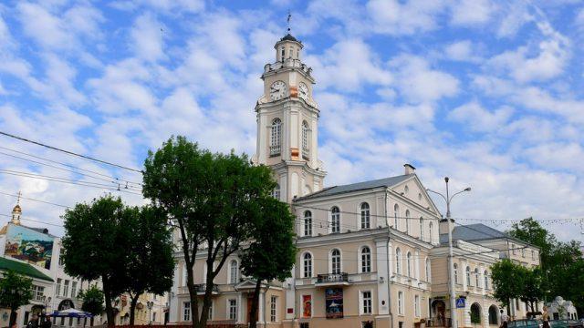 Витебский музей