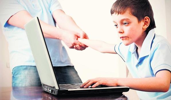 компьютерная зависимость подростков