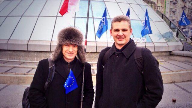 Янукевич про Лукашенко