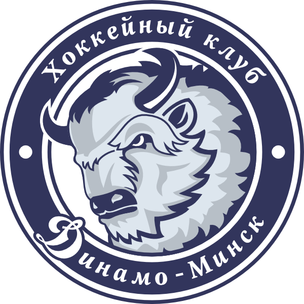 """ХК """"Динамо-Минск"""""""