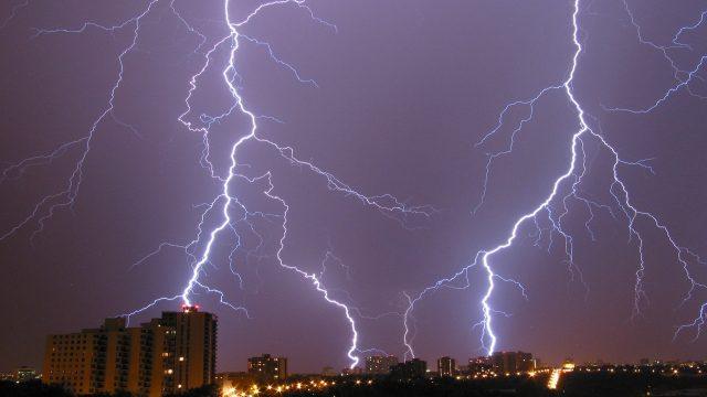 Непогода в Беларуси